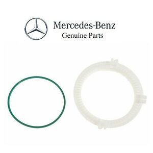 For Mercedes Benz W164 GL450 R350 Fuel Pump Mounting Sending Unit Lock Ring Kit