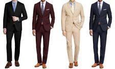 Braveman PR02 Men's Classic Fit Suit 2 piece - Size: 36R x 30W Suits set