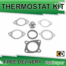 Continental Direct Thermostat Kit CTH115K (QH XREF QTH115K) (OE 91125602)