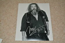 Mark Boone Junior signed autógrafo en persona 20x25 cm Sons of Anarchy Bobby