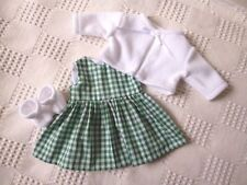 Handmade Dress Baby Doll Clothing & Accessories