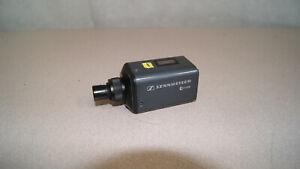 Sennheiser EW500 G1 Plug On Transmitter