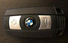 Car Remote Key Shell BMW