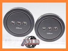 Plug & Play 2007-2014 GMC Sierra Putco LED Driving Bumper Fog Lights Left+Right