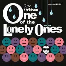 ROY ORBISON ONE OF THE LONELY ONES CD ALBUM (December 4th 2015)