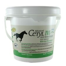 Advanced Cetyl M [Joint Action Formula] for Horses (11 lb)