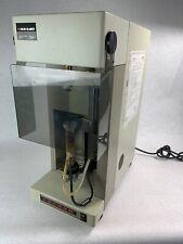 Perkin Elmer Tga 7 Thermogravimetric Analyzer Unable To Test N519051