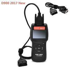 D900 Universal OBD2 EOBD CAN Car Fault Code Reader Diagnostic Scanner Tool New