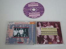 DEEP PURPLE / The Gemini Suite Live (Purple 304) CD Album