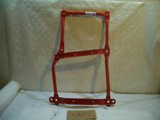 U Strebe verstärkt hinten Pulverbeschichtet in Rot  mx-5  NBFL MK2 Nr. 6011 Red