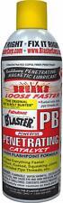 Blaster - 16-PB-12PK - Penetrating Catalyst - 11-Ounces - Case of 12