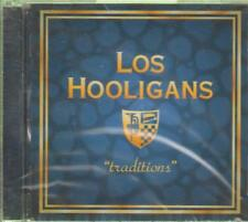 Los Hooligans(CD Album)Traditions-New