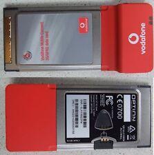 Vodafone Mobile Connect 3G/GPRS Data Card GT 3G Quad PCMCIA Wireless