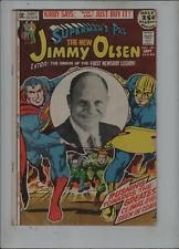 Superman's Pal Jimmy Olsen #141 vg+ to fine