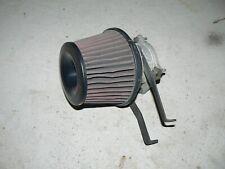JDM A'pexi Power Intake for Nissan Silvia S14/S15, SR20DE/DET