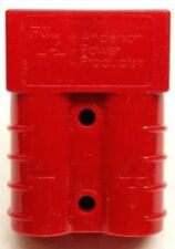 992G1 Anderson Original SB 50 Battery Connector Housing Red