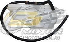 DAYCO Overflow Tank(no cap)FOR Hyundai Excel 1/98-6/00 1.5L 16V MPFI X3 G4FK