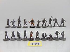 Wargaming Mantic Games The Walking Dead Miniatures