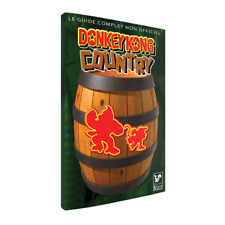 Guide Complet n°6 Donkey Kong Country