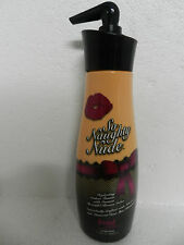 New So Naughty Nude Sunless Self Tanner Tanning After Tan Moisturizer Tan Lotion