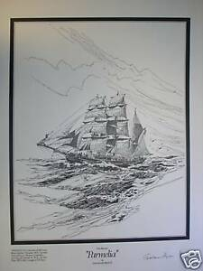 Pair of Graham Bryce Ltd Edition Prints