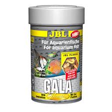 JBL Gala 100ml - Futter Fischfutter Spirulina Premium Flockenfutter Flocken