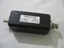 INFICON LEYBOLD HERAEUS IPN 013-001 OSCILLATOR XTAL