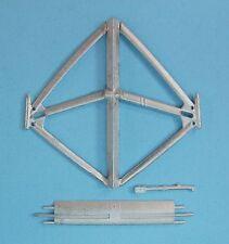 Salmson 2A2 Landing Gear 1/48th Scale Gas Patch Models SAC 48303