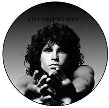 Parche /Iron on patch, Back patch, Espaldera/- The Doors, Jim Morrison, G