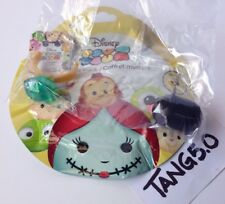 New Disney Tsum Tsum Mr. Big Series 7 From Zootopia Blind Mystery Stack Pack Bag