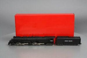 Rivarossi 5414 Union Pacific Big Boy Steam Locomotive & Tender #4003 LN/Box