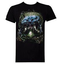 Venom Sewer Black Men's T-Shirt Black