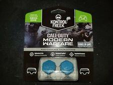 KontrolFreek Call of Duty Modern Warfare Performance Thumbsticks Xbox One Collec