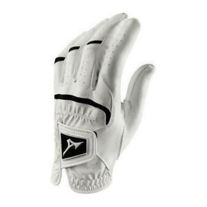 New 6 Mizuno Elite Men's Golf Glove RH for Lefties Multiple Sizes Available!