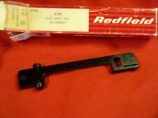 REDFIELD JR BSA scope base for B.S.A. 30/06 MONARCH with mono-block receiver