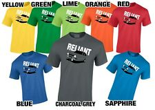 Reliant Robin Mens T-Shirt Great Gift For Dad, Uncle, Brother ETC!