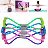 Elastic Resistance Bands Exercise Band Tube Fitness Equipment For Yoga