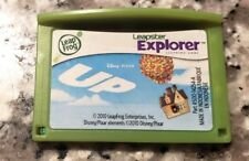 Leap Frog Explorer Cartridge, Up, for Leap Pad Ultra