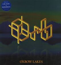 "Orb Oxbow Lakes 2 mixes - Uk 12"""