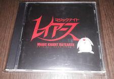 ANIME CD MAGIC KNIGHT RAYEARTH - ORIGINAL SONG BOOK 2  [POCX-1015]