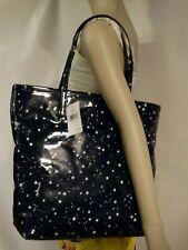 Kate Spade Bon Shopper Daycation Bag Navy Night Sky Rich Navy New