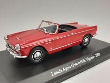 1959 /_ 1:43 modellino LANCIA APPIA III SERIE 38