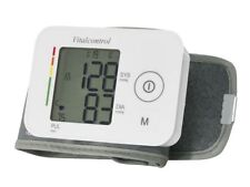 SANITAS SBC 26 Muñeca Monitor de presión arterial
