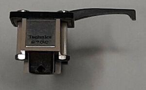 Technics 270C Cartridge and Headshell