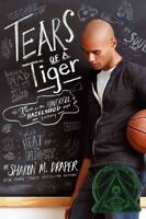 Tears of a Tiger, Hardcover by Draper, Sharon M., Brand New, Free shipping in...