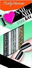 Sally Hansen Nail Art Kit  ~ 420 Studs Kit