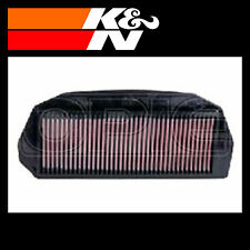 K&N Air Filter Replacement Motorcycle Air Filter for Yamaha YZF750R | YA-7593