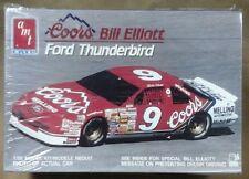 old Amt Nascar model # 9 Coors Thunderbird Bill Elliot 6962