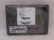 ECU ECM COMPUTER Enclave Lacrosse Regal Verano CTS SRX Camaro 12-16 970042