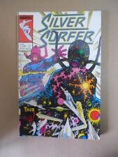 SILVER SURFER #10 Play Press Marvel Italia  [G961]